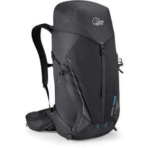 Lowe Alpine Aeon ND20 Backpack Damen anthracite anthracite