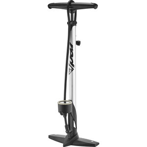 Red Cycling Products Big Air One Alu Standpumpe silber/schwarz silber/schwarz