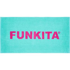 Funkita Towel Still Lagoon bei fahrrad.de Online