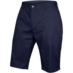 Endura Hummvee Chino Shorts mit Liner Shorts Herren marineblau marineblau