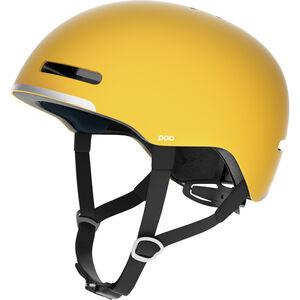 POC Corpora Helmet sulphite yellow bei fahrrad.de Online