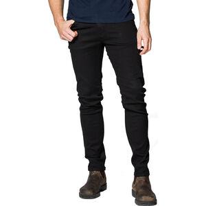 DUER No Sweat Slim Pants Herren black black
