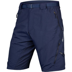 Endura Hummvee II Shorts Men marineblau