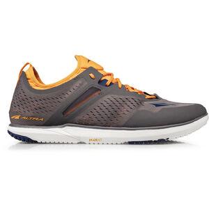 Altra Kayenta Running Shoes Herren gray/orange gray/orange