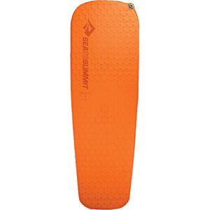 Sea to Summit UltraLight S.I. Mat Large orange orange
