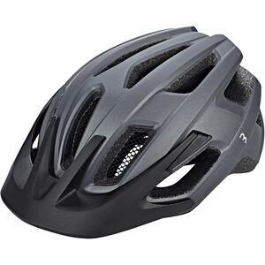 BBB Kite BHE-29 Helmet matt grau bei fahrrad.de Online