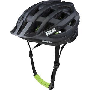 IXS Kronos Evo Helmet black bei fahrrad.de Online
