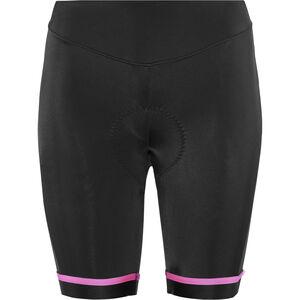 Etxeondo Koma Shorts Damen black-pink black-pink