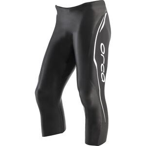 ORCA Neoprene 3/4 Shorts black black