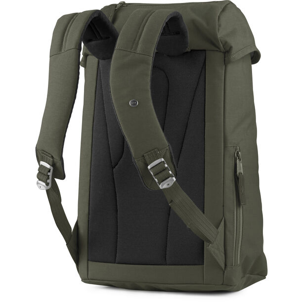 Lundhags Artut 14 Backpack Kinder forest green