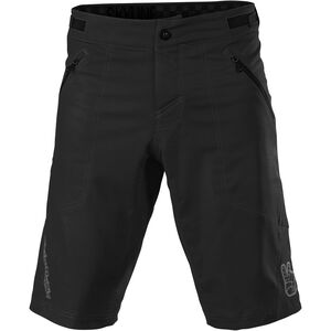 Troy Lee Designs Skyline Shell Shorts Herren black black