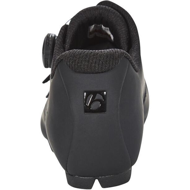 Bontrager Espresso Road Shoes Herren black