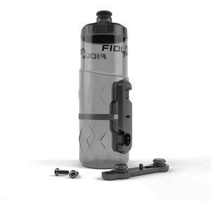 Fidlock Twist Bottle 600 incl. Mount black bei fahrrad.de Online