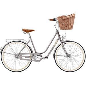 Creme Molly LTD Edition miss gray bei fahrrad.de Online