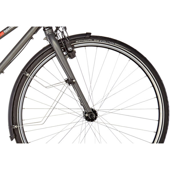 vsf fahrradmanufaktur T-700 Trapezoid Alfine 11-Speed