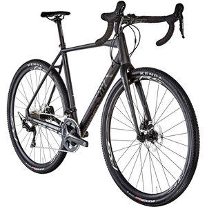 ORBEA Terra H30-D black/red bei fahrrad.de Online