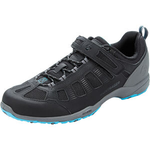 Bontrager SSR Multisport Shoes Damen anthracite anthracite