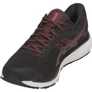 asics Gel-Cumulus 20 Shoes Herren black/red alert black/red alert