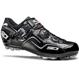 Sidi Cape Shoes Herren black/black black/black