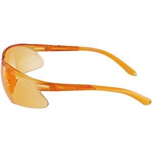 Endura Spectral Fahrradbrille orange orange