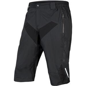 Endura MT500 Shorts Herren schwarz schwarz