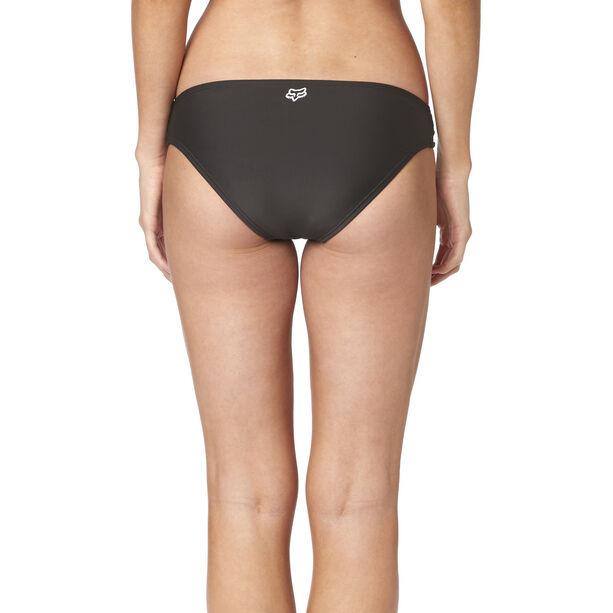 Fox Live Fast Btm Fixed Swim-Bottom Damen black vintage
