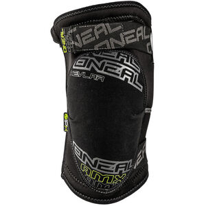 ONeal AMX Zipper III Knee Guard black