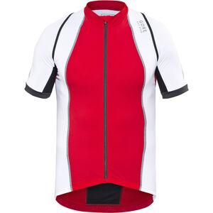 GORE BIKE WEAR Xenon 3.0 Jersey Herren red/white red/white