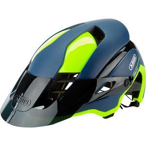 ABUS Montrailer ACE MIPS MTB-Helmet midnight blue midnight blue