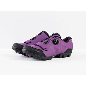 Bontrager Foray MTB Schuhe Damen purple lotus purple lotus