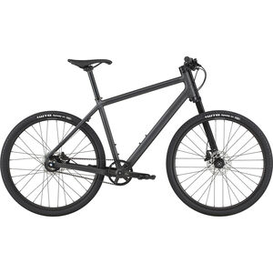 "Cannondale Bad Boy 1 27.5"" matte black matte black"
