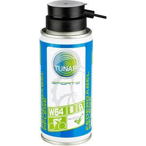 Tunap W64 Gabelpflege 100 ml bei fahrrad.de Online