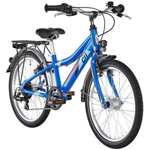 2. Wahl Puky Crusader 20-6 Kinderfahrrad blau bei fahrrad.de Online