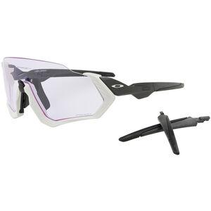 Oakley Flight Jacket Sunglasses carbon/prizm low light carbon/prizm low light