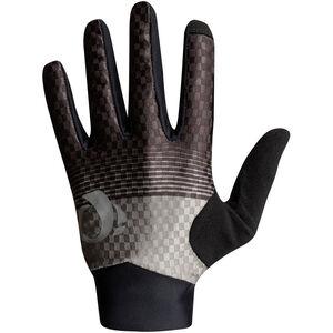 PEARL iZUMi P.R.O. Aero Full Finger Gloves black diffuse black diffuse
