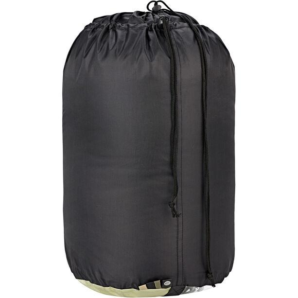 Grand Canyon Kansas 195 Sleeping Bag olive