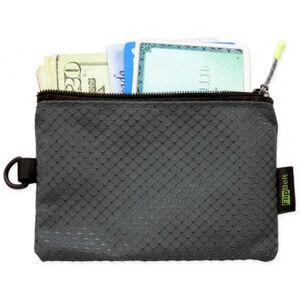 FlipBelt Zipper Wallet