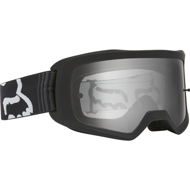 Fox Main II Race Brille black/clear