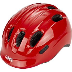 ABUS Smiley 2.0 Helmet Kinder sparkling red sparkling red
