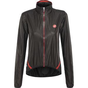 Castelli Idro Jacket Women black