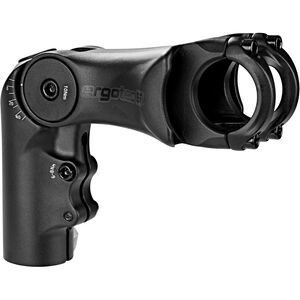 "Humpert Ergotec A-Head Integra-B Vorbau Ø31,8mm 1/8"" schwarz schwarz"