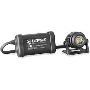 Lupine Neo 4 Helmlampe 900 lm bei fahrrad.de Online