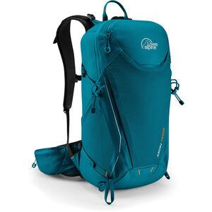 Lowe Alpine Aeon ND25 Backpack Damen lagoon blue lagoon blue