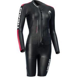 Head Swimrun Base SL Neoprene Suit Damen black black