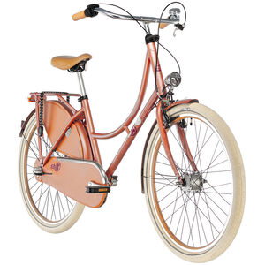 2. Wahl s'cool chiX classic 26 3-S Bronce Red Matt bei fahrrad.de Online