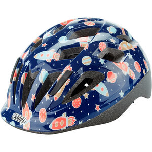 ABUS Smooty 2.0 Helmet Kinder blue space blue space
