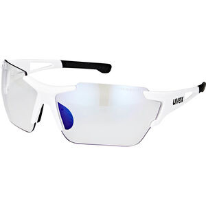 UVEX Sportstyle 803 Race VM Sportglasses white white