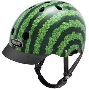 Nutcase Street Helmet Watermelon bei fahrrad.de Online