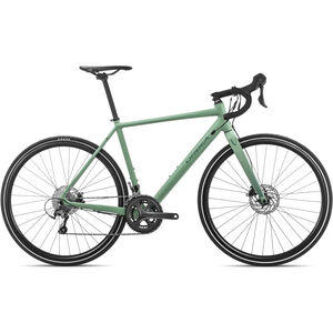 ORBEA Vector Drop green green