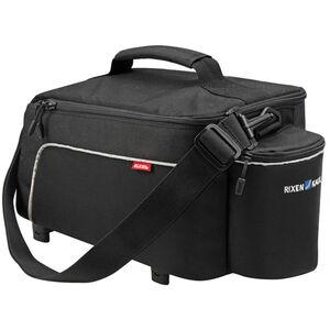 KlickFix Rackpack Light Gepäckträgertasche für Racktime